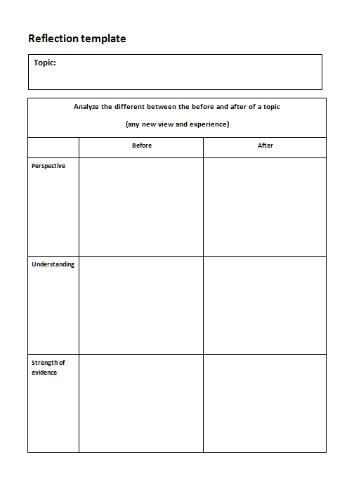 Online Resources for Physical Education – Fitt Principle Worksheet